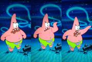 Life of Crime Patrick Error