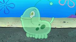 Plankton's Pet 097