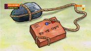 Sandy's Package