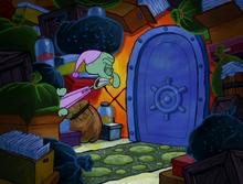 Sentimental Sponge 115