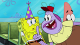 SpongeBob's Big Birthday Blowout 139