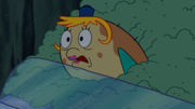 SpongeBob SquarePants Mrs Puff in The Getaway-13