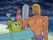 SpongeBob SquarePants vs. The Big One 346