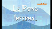 LE POING INFERNAL