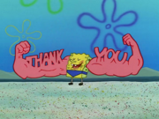 MuscleBob BuffPants 090