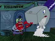 Scaredy Pants 110