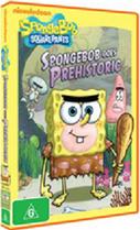 SpongeBob Goes Prehistoric 2