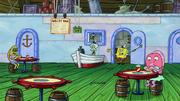 SpongeBob You're Fired 052