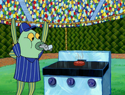 The Fry Cook Games 022