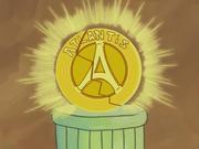 Atlantis SquarePantis 159