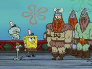 Dear Vikings 121