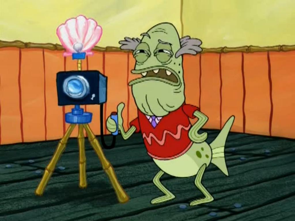 List Of Charactersbackground Encyclopedia Spongebobia Fandom