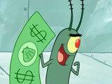 Plankton's Regular 036