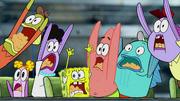 SpongeBob's Big Birthday Blowout 616