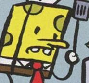 Spongefunnies comic profile picture aaaaaaaaaaaaaaaa