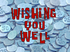 Wishing You Well title card
