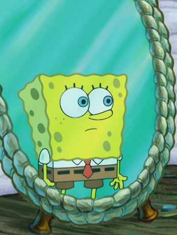 Alternate Universe Spongebob Encyclopedia Spongebobia