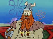 Dear Vikings 129
