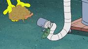 Plankton's Old Chum 107