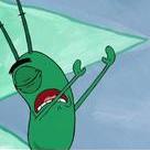 Plankton dab