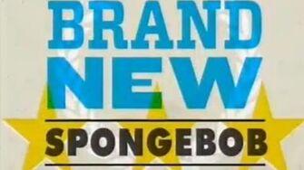 "SpongeBob SquarePants ""Mutiny on the Krusty"" - Official Promo w 'The SpongeBob Challenge'"