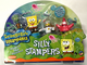 SpongeBob SquarePants Silly Stampers