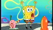 SpongeBob Wins Favorite Cartoon 007