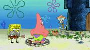 SpongeBob You're Fired 162
