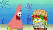 SpongeBob You're Fired 174