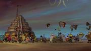 The SpongeBob Movie Sponge Out of Water 565