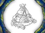 Viking-Sized Adventures Character Art 35