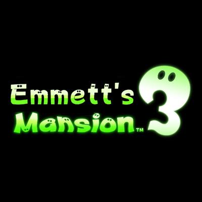 Emmett's Mansion 3