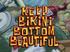 Keep Bikini Bottom Beautiful title card