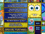 Season 1 Disc 3 Special Features
