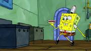 SpongeBob You're Fired 009