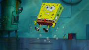 The SpongeBob Movie Sponge Out of Water 414