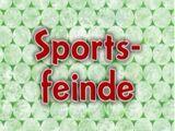 Sportsfeinde (Episode)