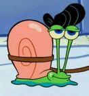 Billy (Snail)