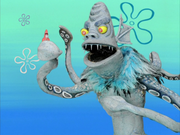 Frozen Face-Off 384
