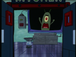 SpongeBob SquarePants Karen the Computer Plankton-1