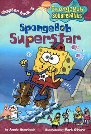 SpongeBob Superstar cover