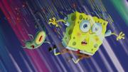 The SpongeBob Movie Sponge Out of Water 465