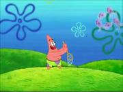 What If SpongeBob Was Gone (Patrick) 004