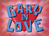 Gary in Love title card