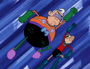Mermaid Man & Barnacle Boy VI The Motion Picture 007