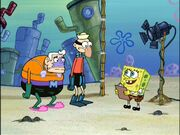 Mermaid Man & Barnacle Boy VI The Motion Picture 061