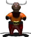 Sonicshoolhousebull
