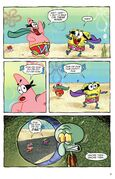 The Evil That Mendu! Comic 4
