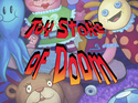 Toy Store of Doom title card