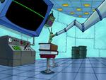 Krabs à la Mode 098